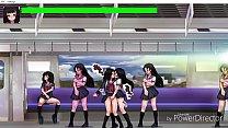 Undercover girl [게임 Game]