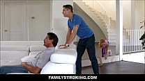 Tiny Step Mom Kennedy Kressler And Son Fuck image