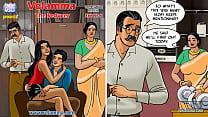 Velamma Episode 90 - The Seducer Thumbnail
