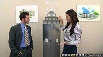 Image: Big Tits at Work -  Architect Sex scene starring Kortney Kane and James Deen