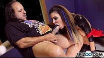 Jessica Loves Ron Jeremy