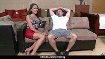 Amateur lets the pussy talk 12 pornhub video