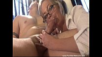 12828 Horny MILF Is Just Wonderful preview