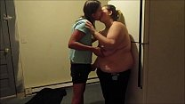 Kitchen Sex Hot Teens Makes Out In Kitchen Then... Thumbnail