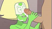 Steven Universe Peridots Auditon preview image
