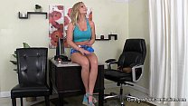 Your Boss's Daughter POV