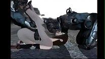 Final Fantasy Fluid Tifa-1