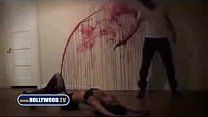 (LINDSAY LOHAN) Exclusive Sexy Bloody Murder Photo Clips 1. Thumbnail