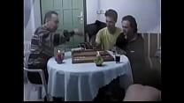 Hardcore Arab Group Sex صورة
