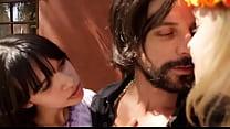 Manson Family Movie Part 5 - Orgy thumbnail