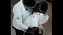 Mzansi sex tape at work