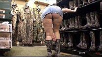 Hannah Sweet Shopping