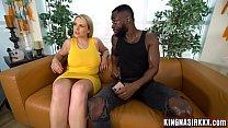 KING NASIR vs. JOSLYN JANE PREVIEW - VideoMakeLove.Com