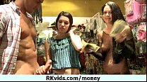 Money does talk 19 video