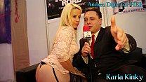 Andrea Diprè for Her - Karla Kinky thumbnail