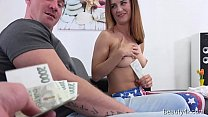 Beauty4k.com - Ambika Gold - Hardcore Threesome for a Slutty