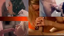 Compilation of Artistic Fellatio, Fellucia, Blow Jobs, preview image