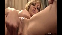 MILF Mia Learns To Squirt thumbnail