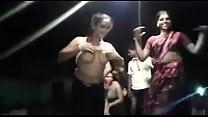 Kerla nude stage dance