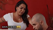 Dirty Masseur - (Julianna Vega, Duncan Saint) - Massaging My Friend's Mom - Brazzers pornhub video