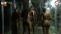 17678 Big Brother Africa Shower Hour - Sheillah JJ Nhlanhla preview