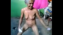 Desi grandmother