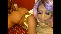 Ebony Suck Dick  Then Take Bbc
