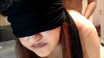 7019 Blindfolded INDIAN Wife Has NO idea she is fucked by Stranger ! preview
