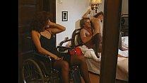 la sedia a rotelle (1994): sister blowjob thumbnail