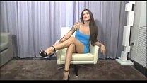 Femdom Mistress Turns You Into Proper Sissy - 69VClub.Com