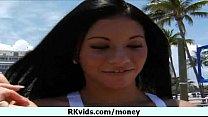 Money does talk - porn video 27 thumbnail