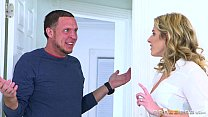 Brazzers - Cory Chase - Real Wife Stories
