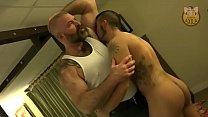 Compilação: lambendo axilas masculinas | 1