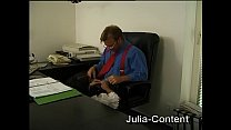 Maria fucks at the job interview Vorschaubild