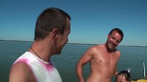 Mandy Bright auf Boot gefickt - Mandy Bright - HD - german Vorschaubild