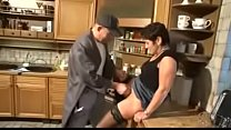 Asian mom fucking hardcore with step dad thumbnail