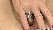 Grandma's libido has spiked since she hit sixty Preview