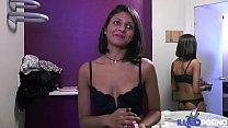Anais et Eva entre jeux saphiques et baise hard thumbnail