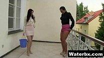 Yummy Clit Fetish Gal Naughty Piss pornhub video