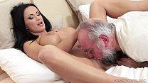 Samantha Rebeka Loves Older Guys Preview