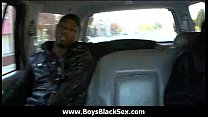 Black studs fucked by white boys 11