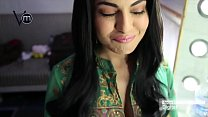 Veena Malik in Vanity Van pornhub video