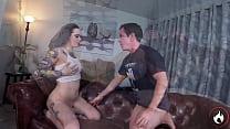 Home Wrecking Babysitter -Taurus Angel & Laz Fyre Vorschaubild
