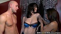 Hot Porn Star Fucks At  A Sex Shop scene starring Rachel Starr a • Forcing Mom Xxx thumbnail