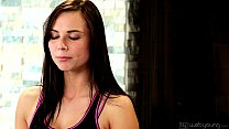Aidra Fox and Shyla Jennings - Hot Yoga
