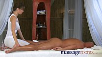 Massage Rooms Big natural breasts and small hands satisfy صورة