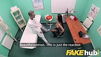 Fake Hospital Big tits Polish babe Ania Kinski ...