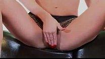 Brunette Self Fisting: deepika padukone xxx