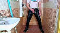wet jeans gay 100mb B