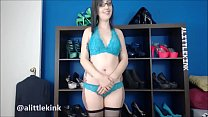Prepping You For Your Dom - Teaser Clip by Miss Faith Rae